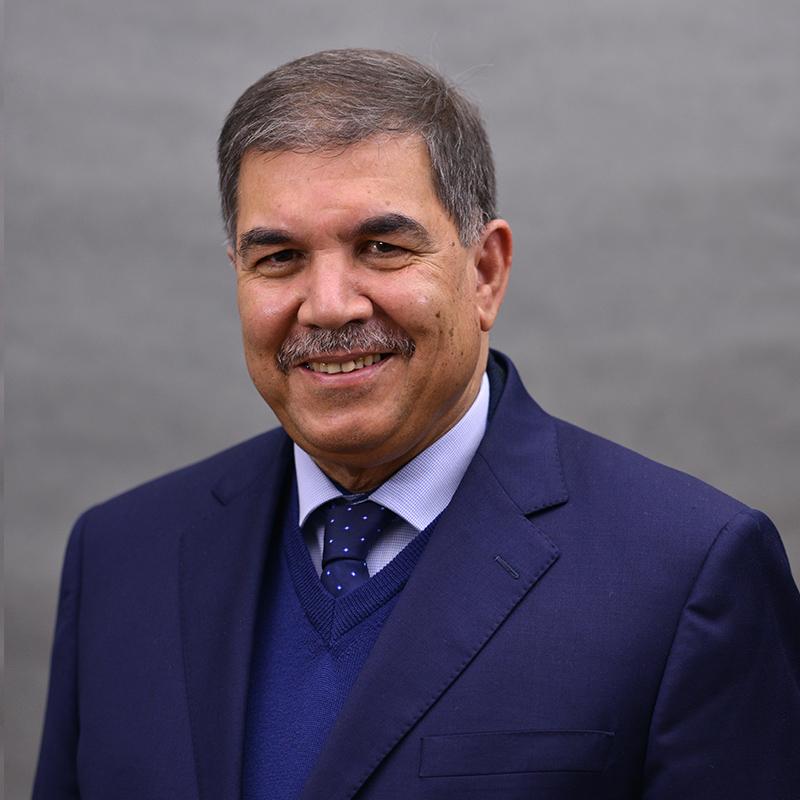 Brahim HAFIDI